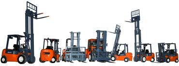 South Florida Forklift Rentals