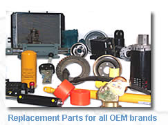 OEM Forklift Replacement Parts